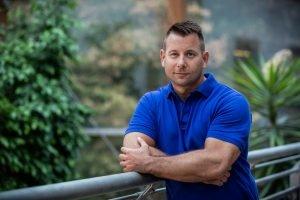 Fitnesstrainer Wien | Thomas Sackl