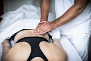 Fit mit Tom | Massage & Therapie